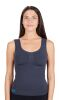 Anti-cellulite massagge and slimming body shaper vest