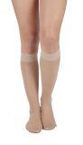 Gambaletto sanitario donna 70 den a compressione graduata (12-14 mmHg)