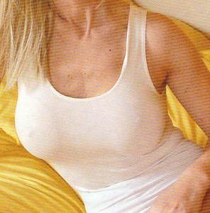 Damenunterhemd