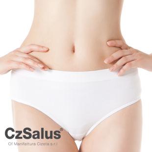 Medias de uso interior especiales para el periodo de menstruación.