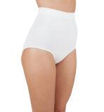 Modelling girdle contenitive ladies briefs