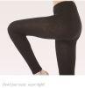 Pantalón media unisex de lana de Angora