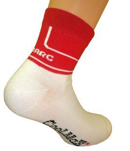 Calcetínes para ciclistas CoolMax