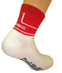 Professional Bike sock in CoolMax