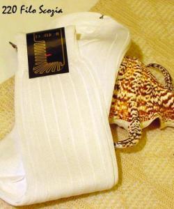 Calcetines para hombres de algodón egipcio