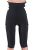 Lady midi post liposuction high compression Capri pants, girdle