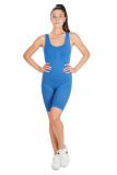 Dungaree anti-cellulite for sport