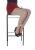 Leggings medicale a compressione graduata 30-35 mmHg K2 (200d) sanitario