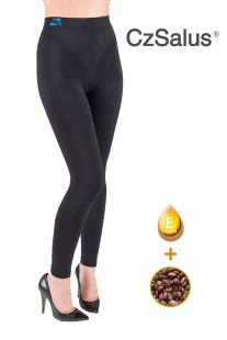 Leggings anti-cellulite with caffeine microcapsules+vitamin E