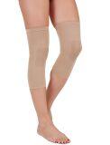 Elastische Kompressions-Kniebandage für Verstauchungen