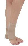 Cavigliera elastica a compressione per distorsioni