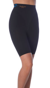Figurformende Anti-Cellulite Shorts