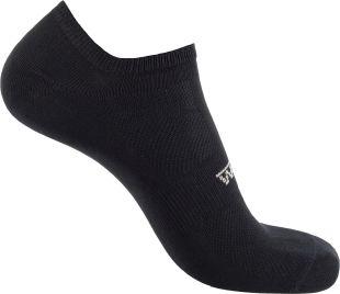 Leichte, atmungsaktive gemusterte Socken, Lauf- und Sportsocken - 3 Paar
