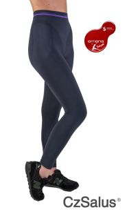 Anticellulite thermal slimming leggings with emana® biofir