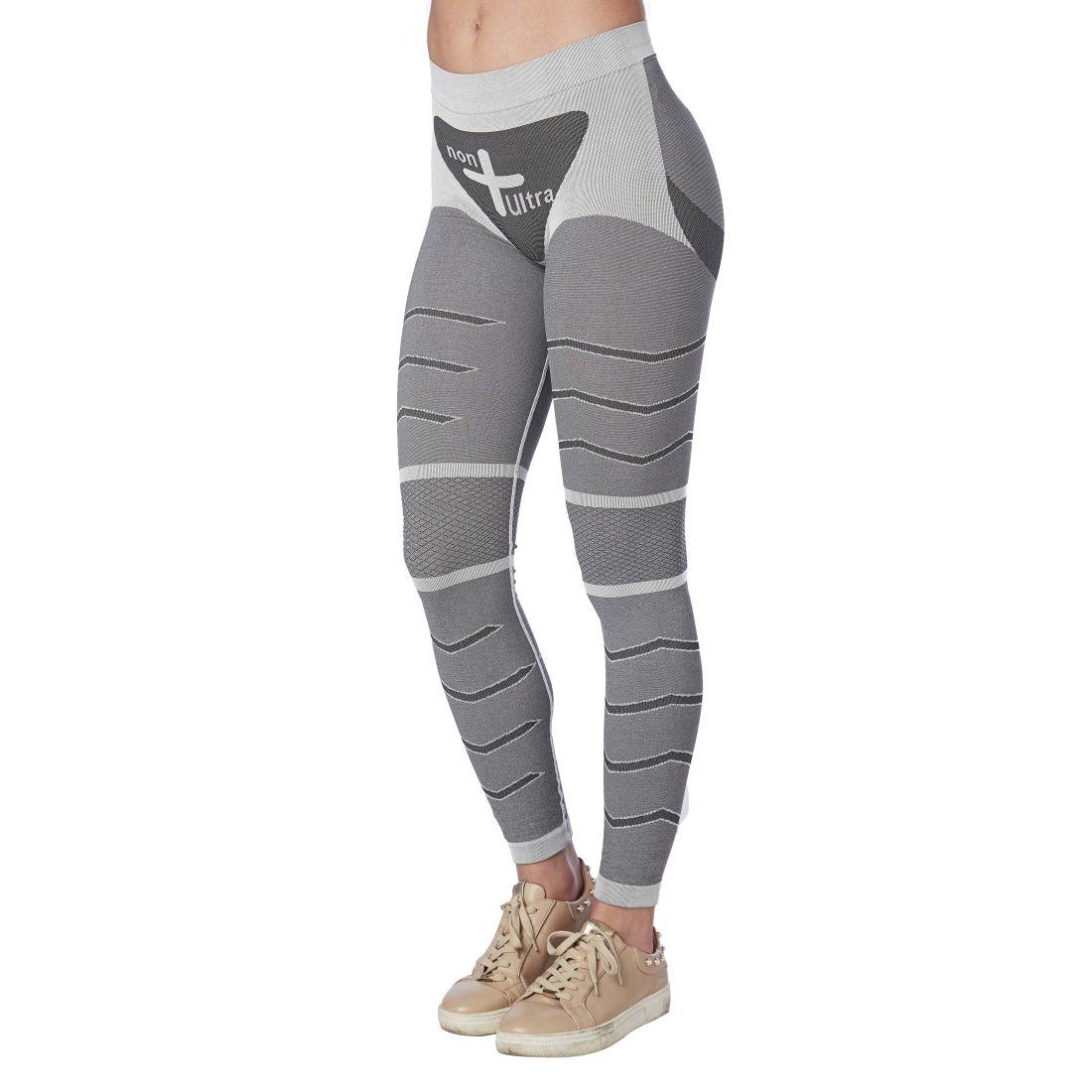 CzSalus Calzamaglia sotto-Pantalone/ o Legging Uomo