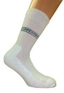Calza spugna sottile per corridore velocista (Sport) - 2 paia