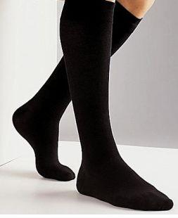 Gambaletto relax uomo cotone compressione graduata media 16-18 mmHg