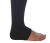 Lipedema Lymphedema support flat knit slimming high compression K2 leggins (25-30 mmHg)