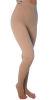 Pantaloncino lungo, leggings K2 a più alta compressione trama piatta adatto in caso di Lipedema Linfedema