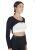 High compression bolero, massaging, big arms sleeves for Lipedema, Lymphedema diseases