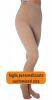 Pantaloncino lungo, a compressione più alta MISURE PERSONALIZZATE aiuto per Lipedema Linfedema