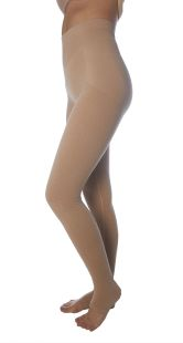 Lange Strumpfhose, schlank machende K1 Kompressions-Leggings Unterstützung Lipödem-Lymphödem
