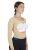 Guaina busto e stringibraccia post liposuzione brachioplastica, K1 (18-21 mmHg)