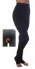 CROTCHLESS POST-OP version Lipedema, Lymphedema support, high compression K2 leggings