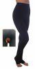 Pantaloncito largo  entrepierna abierta, Versión POSTOPERATORIO Soporte lipoedema-linfedema leggings