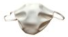 Comoda mascherina facciale, a lunga durata, per protezione da Coronavirus,  tessuto impermeabile lavabile, antibatterico