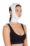 a maxillofacial mask for face and neck lifts