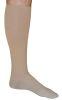 Support unisex knee-high in microfibre K2 (25 mmHg)