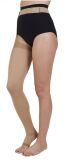 Monostrumpfhose für das rechte Bein nach der OP, Kompressionsklasse 2