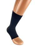 Gambaletto sanitario CORTO 1° classe (K1) compressione graduata 140 den, senza punta (cavigliera)